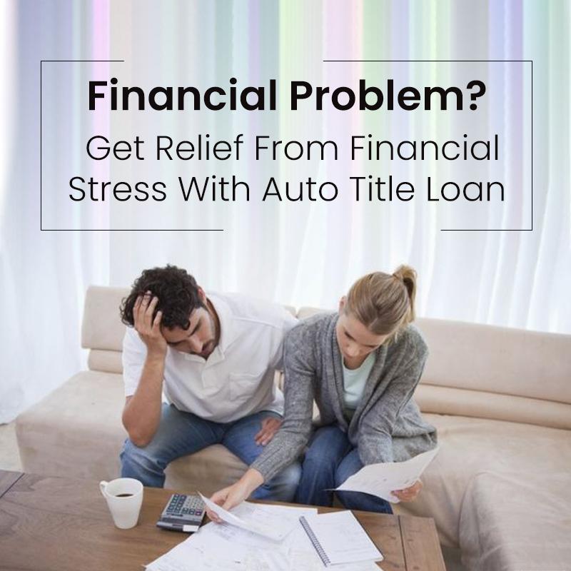 auto title loans Vancouver